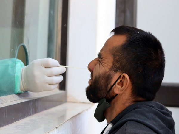 India reports 45,892 new COVID-19 cases, 817 deaths in last 24 hours