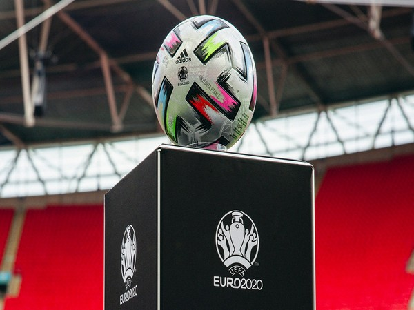 Euro 2020: UEFA unveils Uniforia Finale, official match ball for semis and final
