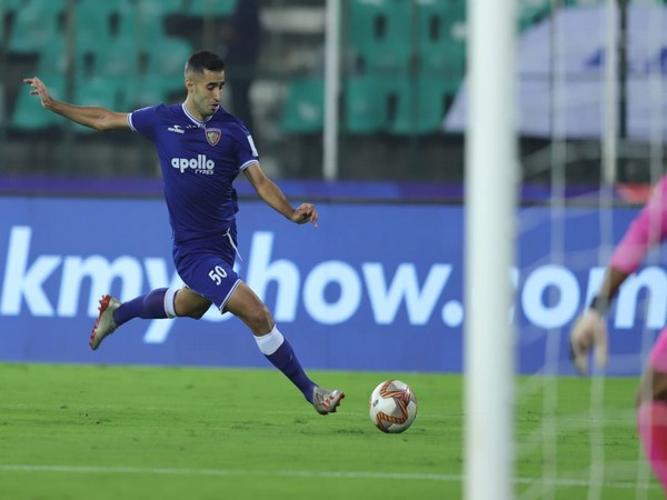 ISL: Crivellaro extends stay with Chennaiyin FC, signs multi-year contract