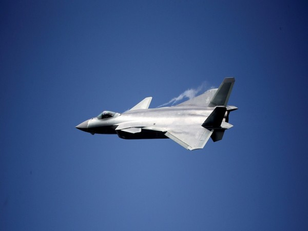 Chinese warplane enters Taiwan's air defence zone, 4th incursion this month