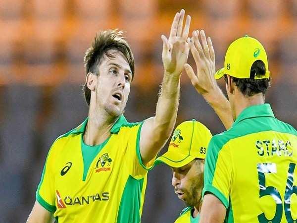 Mitchell Marsh, Starc shine as Australia beat West Indies in fourth T20I