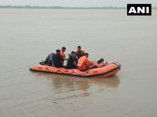 UP: Search underway for 3 missing in Ayodhya's Saryu River
