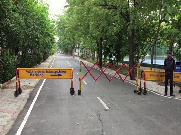 Educational institute in Indore declares 'no vehicle zone' on campus in effort to save squirrels