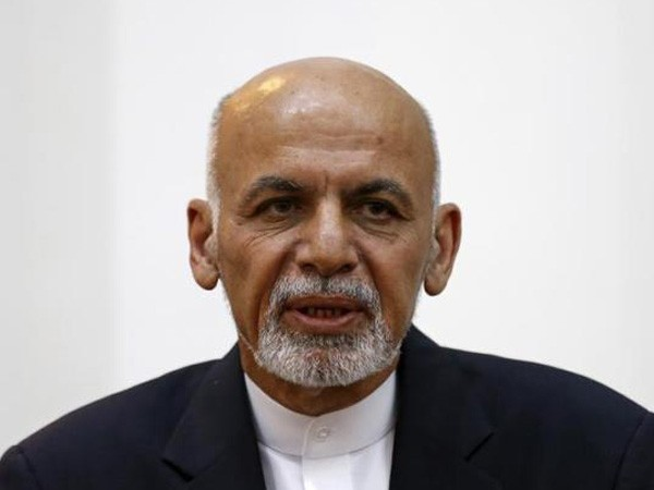 Taliban can't make govt surrender, even in 100 years: Afghan President Ghani