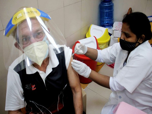 Over 37.93 crore COVID-19 vaccine doses provided to states, UTs