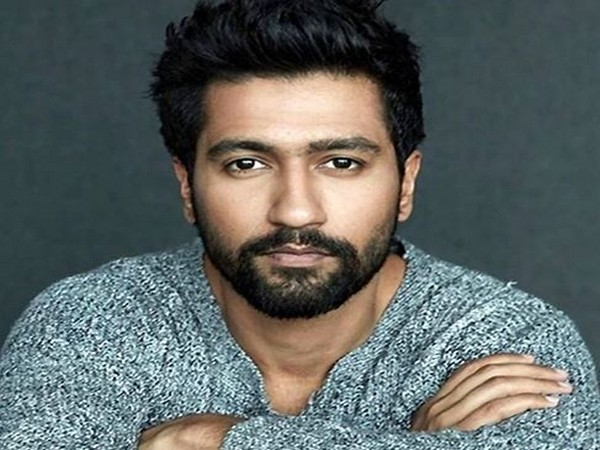 Vicky Kaushal recalls first audition as he completes 9 years in Bollywood