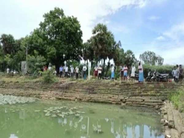 2 women, three girls drown in pond in Tamil Nadu's Thiruvallur