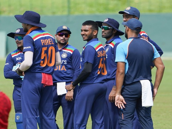 Ind vs SL: Visitors' preparations in full swing as Dhawan and boys play 2nd intra-squad game