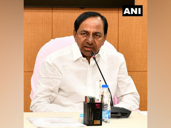 Telangana constructed Kaleshwaram project to overcome famine conditions: KCR