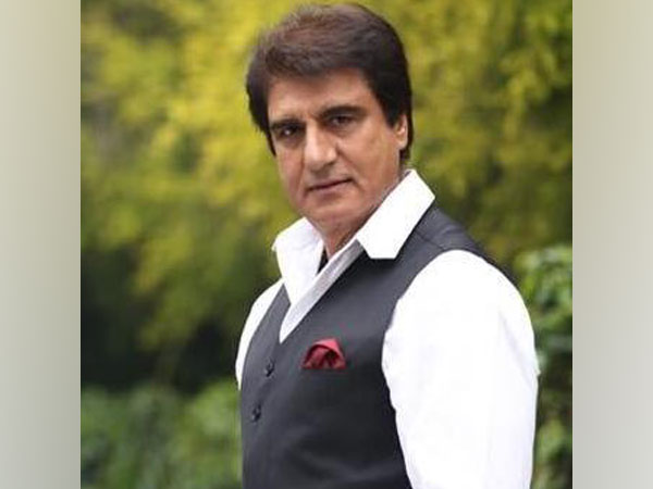 Film industry has lost a great actor, teacher and philosopher, says Raj Babbar on Dilip Kumar's demise