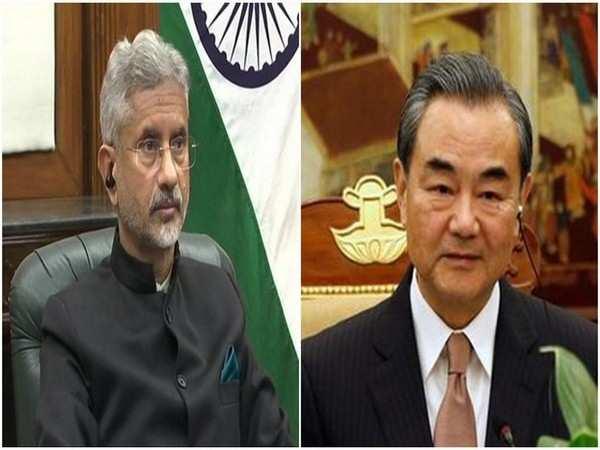 EAM Jaishankar likely to hold bilateral meet with Chinese counterpart Wang Yi today