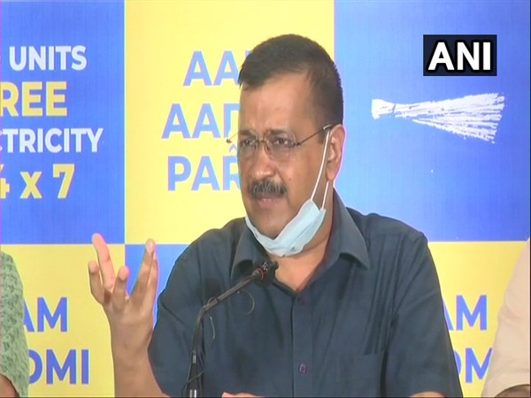 Kejriwal promises 300 units of free electricity, waiving off old bills if AAP voted to power in Goa