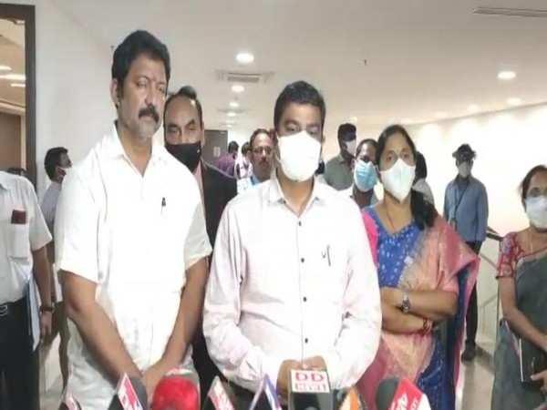 International flight operations from Vijayawada airport likely to start from July 15