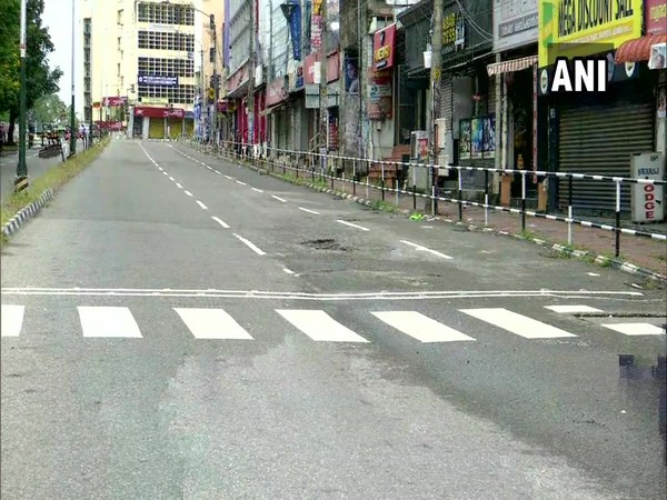 COVID-19: Kerala observes weekend lockdown