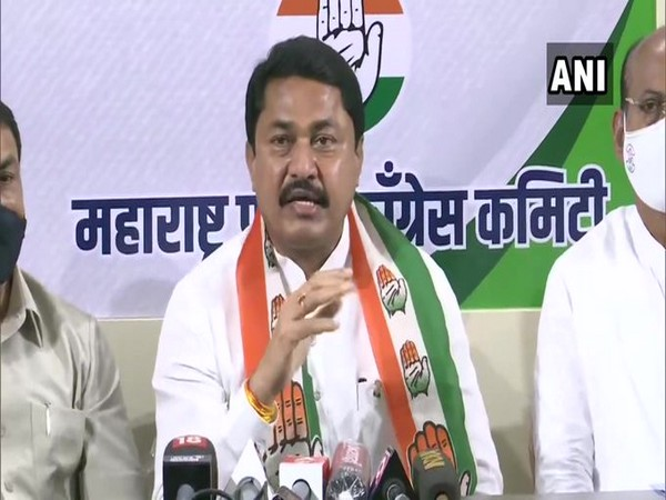 Cong only option against BJP; we will form govt at Centre in 2024: Nana Patole