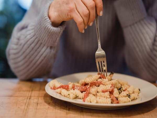 When taste and healthfulness compete, taste has a hidden advantage!
