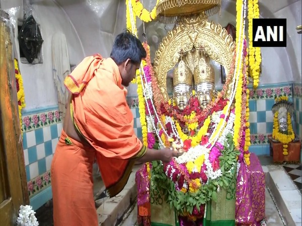 Karnataka: Places of worship reopen with COVID-19 norms in place