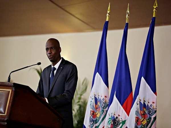 President of Haitian Senate says his swearing-in as interim leader postponed