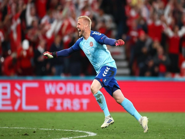 Euro 2020: Schmeichel takes swipe at England ahead of semi-final, asks 'has it ever been home?'