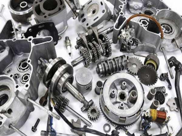 China's automobiles sales drop amid shortage of car chips