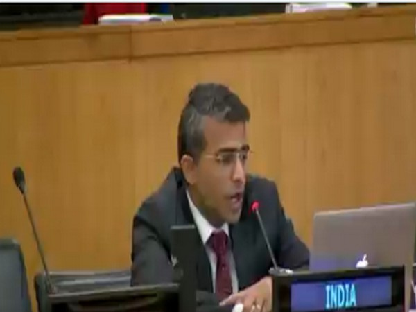 We seeks more cooperative, integrated future for Indian Ocean region: India at UN