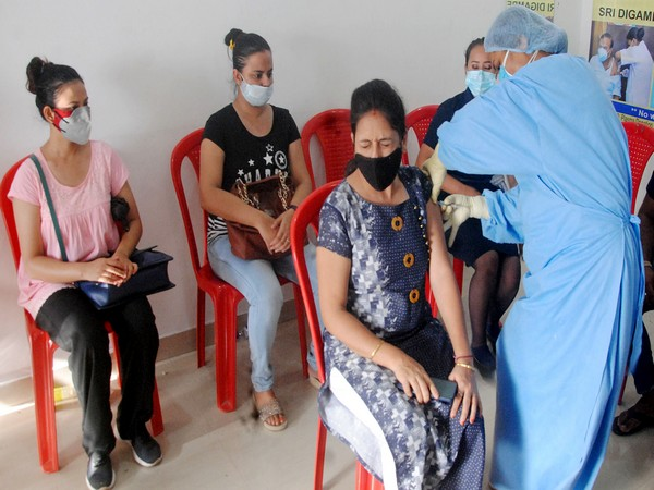 Covishield vaccine out of stock at Pune vaccination centres