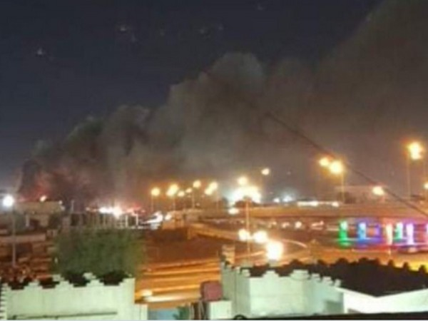 20 killed in fire at COVID-19 hospital in Iraq