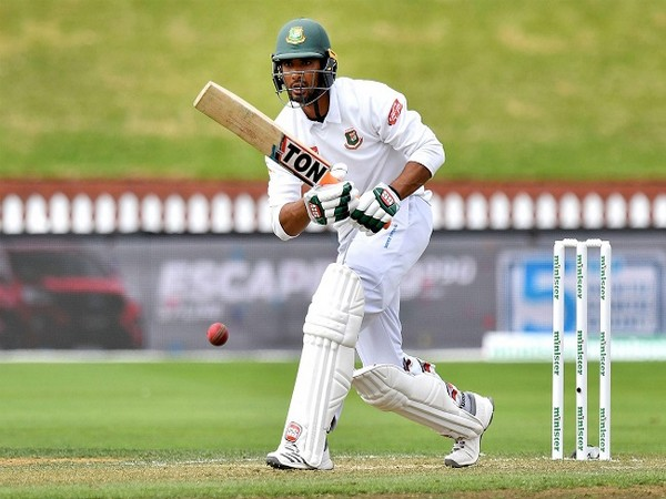 Bangladesh all-rounder Mahmudullah makes shocking decision to retire from Test cricket