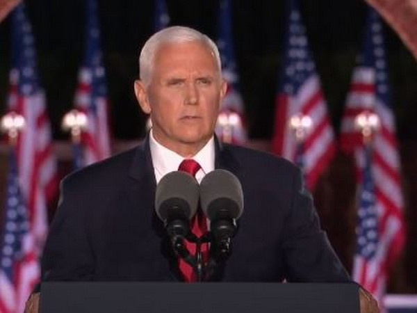 Mike Pence calls on Biden to build pressure on China amid emerging cold war