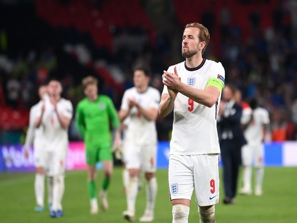 Broken down so many barriers in Euro 2020, this is not the end: Harry Kane