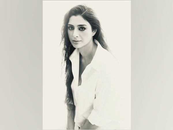 Tabu completes 30 years in Indian cinema