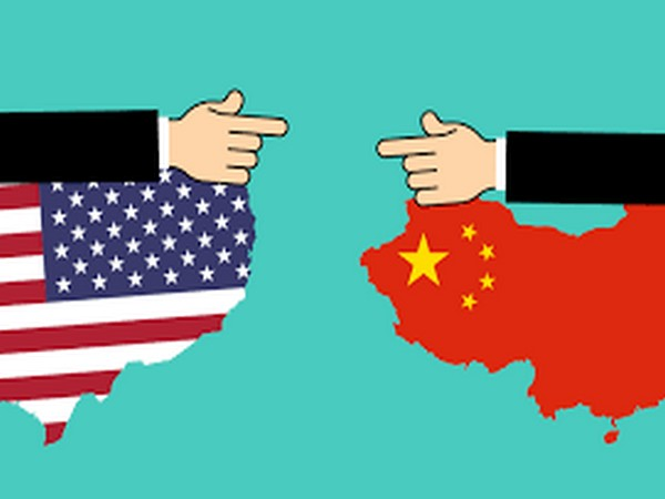 US puts 14 more Chinese firms under sanction list