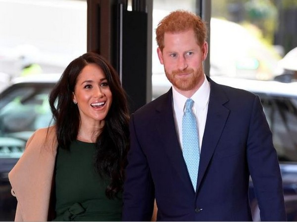 Meghan Markle, Prince Harry set to work with Netflix on new project