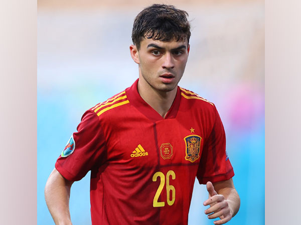 Euro 2020: Luis Enrique compares Pedri to Andres Iniesta after stellar performance against Italy