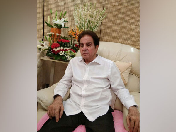 Indian film industry pays tribute to late star Dilip Kumar