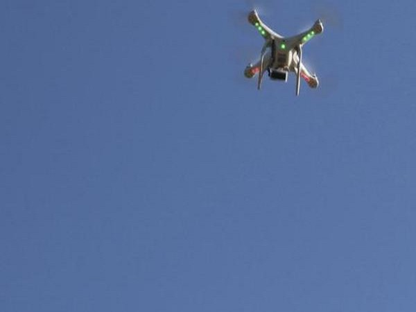 Another drone spotted near Jammu Air Force Station