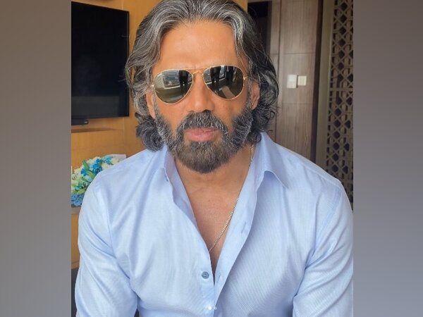 BMC seals actor Suniel Shetty's building due to rising COVID-19 cases