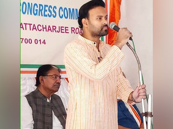 West Bengal Congress Gen Secy resigns, slams state party chief Adhir Ranjan Chowdhury