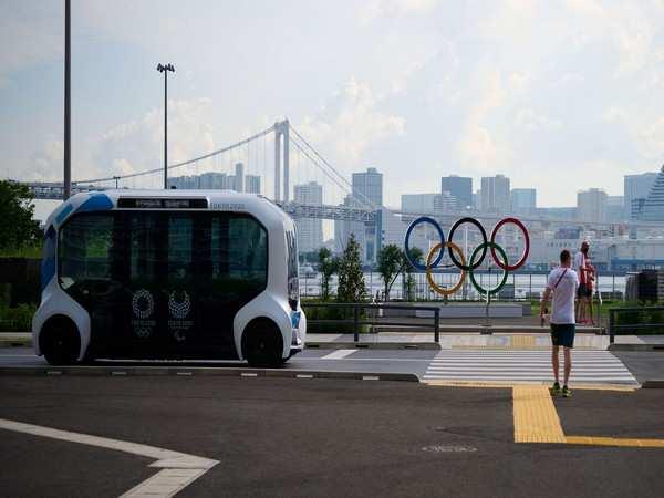 Tokyo Olympics: Organisers pledge for net-zero carbon emissions