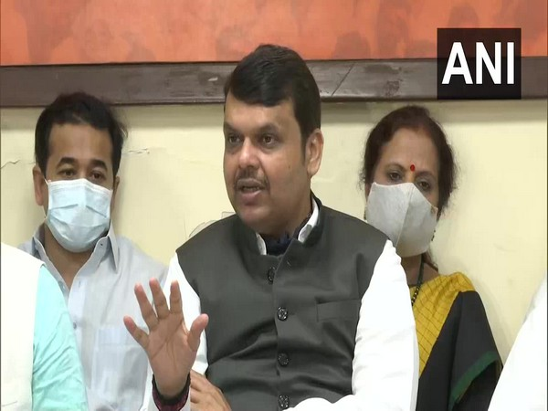 BJP, Shiv Sena not enemies despite differences: Fadnavis