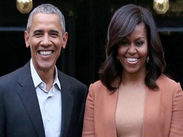 Obamas bringing 'Blackout' anthology to Netflix