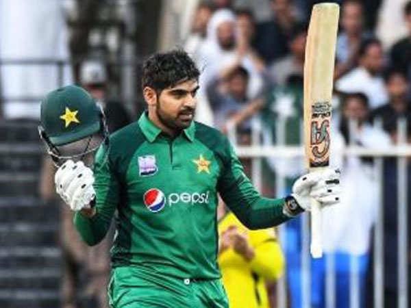 Eng vs Pak: Pakistan batsman Haris Sohail to undergo MRI scan on right leg