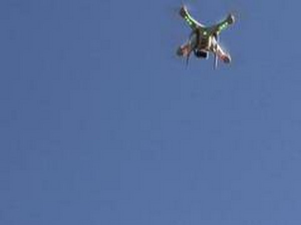 4 suspected drones spotted at different locations in Samba and Jammu