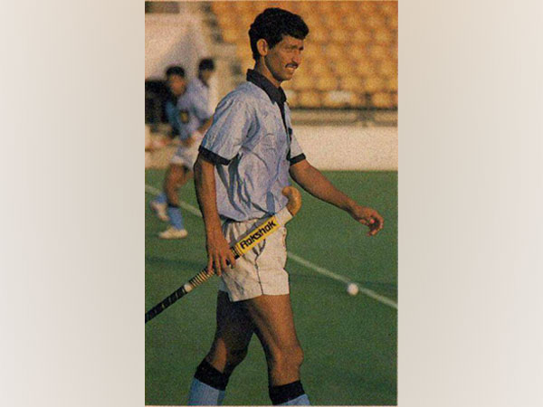 Prowess of our forward line was our greatest strength in 1980 Olympics, recalls MM Somaya