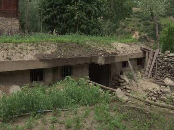 J-K: Govt constructing community bunkers in Pulwama's Machil along LOC