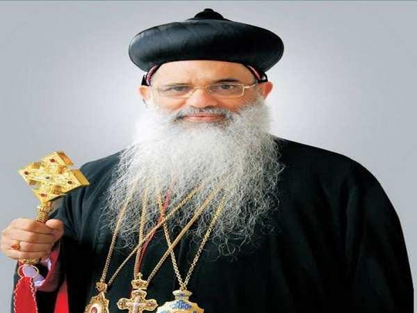 Supreme head of the Malankara Orthodox Syrian Church passes away