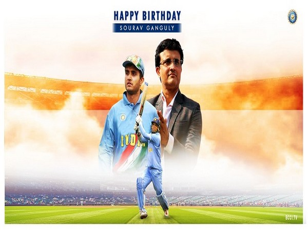 As Sourav Ganguly turns 49, let's revisit how 'Dada' took Indian cricket to great heights