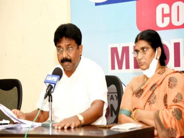 Andhra education min says decision to rename 'Telugu and Sanskrit Akademy' taken to further expand Telugu