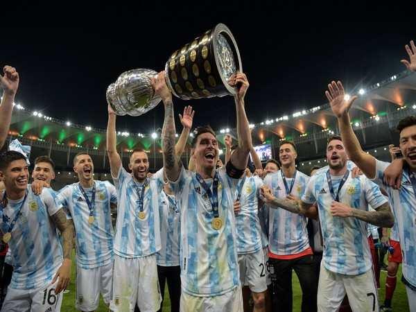 Google CEO Sundar Pichai hails Lionel Messi as 'best ever' after Copa triumph