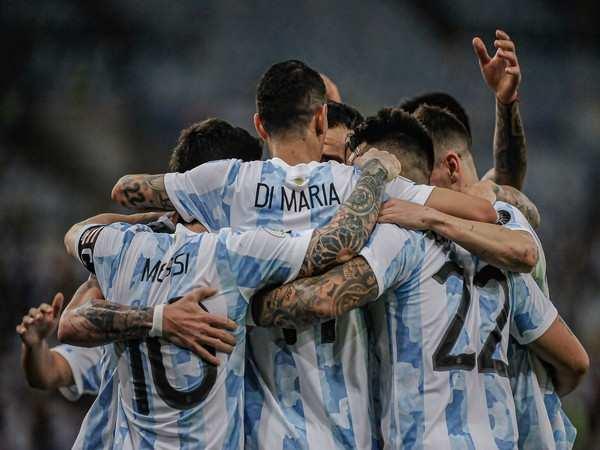 Lionel Messi said it was my final, reveals Angel Di Maria after Argentina's historic Copa America win